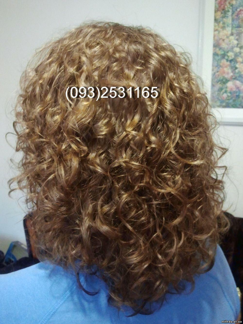 Завивка волос матрикс отзывы